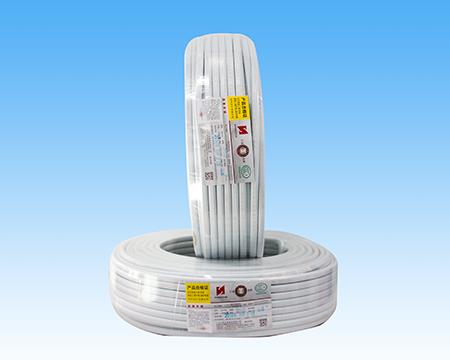铝芯聚氯乙烯绝缘聚氯乙烯护套扁形电缆