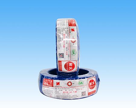 铜芯聚氯乙烯绝缘耐火电缆