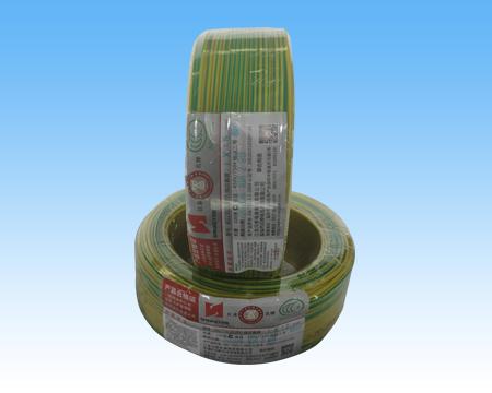 山东一般用途单芯软导体无护套电缆60227IEC02(RV)1×1.5