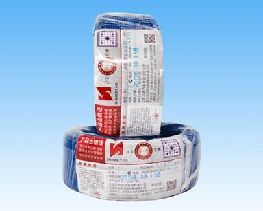 海南一般用途单芯软导体无护套电缆