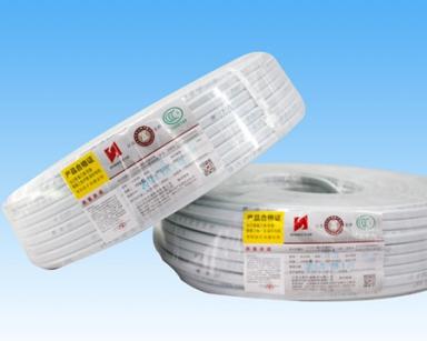 铝芯聚氯乙烯绝缘聚氯乙烯护套扁型电缆