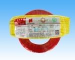 海南铜芯聚氯乙烯绝缘软电缆