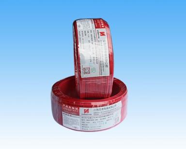 山东铜芯聚氯乙烯绝缘电缆1×1.5