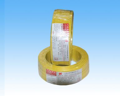 山东铜芯聚氯乙烯绝缘电缆1×2.5