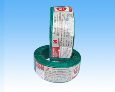 山东铜芯聚氯乙烯绝缘阻燃电缆ZR-BV1×2.5
