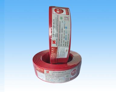 山东铜芯聚氯乙烯绝缘耐火电缆NH-BV1×2.5