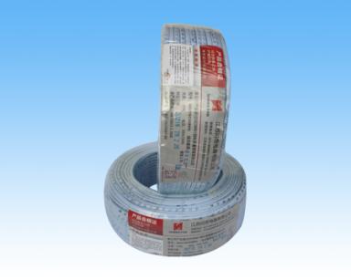 圆形、扁形护套软线RVV 2×0.5
